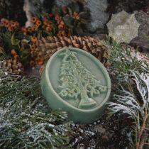 Aloe verás szappan karácsonyra