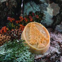 Körömvirágos szappan karácsonyra