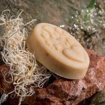 Körömvirágos kesketejes szappan