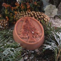 Mandulaolajos szappan karácsonyra