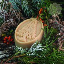 Shea- kakaóvajas szappan karácsonyra